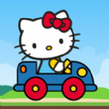 Hello Kitty Racing Adventures破解版v3.0.3
