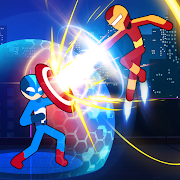Stickman Fighter Infinityv1.2.1